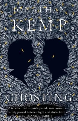 Ghosting - Kemp, Jonathan