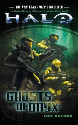 Ghosts of Onyx - Nylund, Eric S
