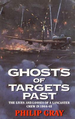 Ghosts of Targets Past - Gray, Philip