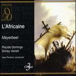 Giacomo Meyerbeer: L'Africaine