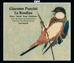 Giacomo Puccini: La Rondine