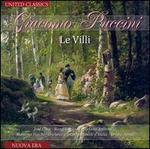 Giacomo Puccini: Le Villi