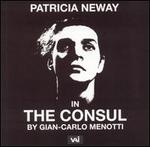 Gian-Carlo Menotti: The Consul [Complete Soundtrack of the Television Production]