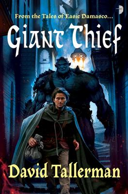 Giant Thief - Tallerman, David