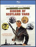 Gideon of Scotland Yard [Blu-ray]