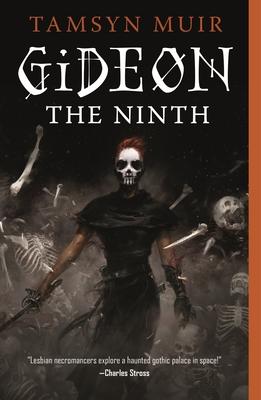 Gideon the Ninth - Muir, Tamsyn