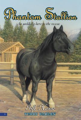 Gift Horse - Farley, Terri