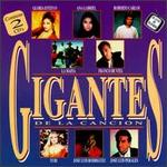 Gigantes de La Cancion