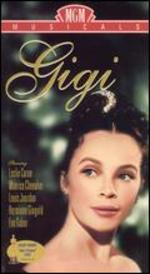 Gigi [50th Anniversary Edition]