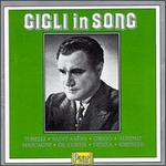 Gigli in Song