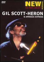 Gil Scott-Heron: The Paris Concert