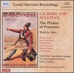 Gilbert and Sullivan: The Pirates of Penzance; Trial by Jury [1949 Recordings]