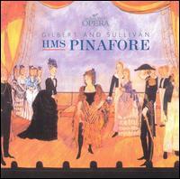 Gilbert & Sullivan: HMS Pinafore - Christopher Gillett (vocals); Elizabeth Ritchie (vocals); Gordon Sandison (vocals); Janine Roebuck (vocals);...