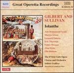 Gilbert & Sullivan: Iolanthe [1951 Recording]