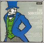 Gilbert & Sullivan: The Sorcerer & The Zoo