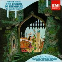 Gilbert & Sullivan: The Yeoman of the Guard - Alexander Young (tenor); Denis Dowling (baritone); Doreen Hume (soprano); Elsie Morison (soprano); Geraint Evans (baritone);...