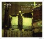 Gilles Binchois: L'Argument de Beauté