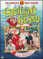 Gilligan's Island: The Complete First Season [3 Discs]