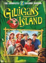Gilligan's Island: The Complete Second Season [3 Discs]