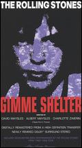 Gimme Shelter - Albert Maysles; Charlotte Mitchell Zwerin; David Maysles