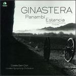 Ginastera: Panambi; Estancia
