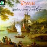 Gioachino Rossini: String Sonatas 1,3,4,5