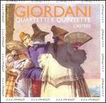 Giordani: Quartets & Quintets