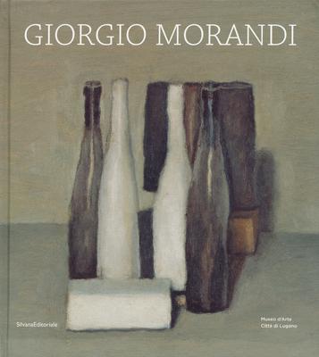 Giorgio Morandi - Bandera, Maria Cristina, and Franciolli, Marco