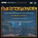 Giorno e Notte: Concerti per Flauto del Signor Vivaldi