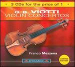 Giovanni Battista Viotti: Violin Concertos