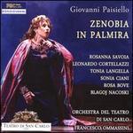 Giovanni Paisiello: Zenobia in Palmira