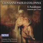 Giovanni Paolo Colonna: L'Assalonne