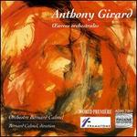 Girard: Orchestral Works