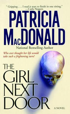 Girl Next Door - MacDonald, Patricia