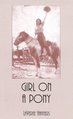Girl on a Pony - Hanners, Laverne