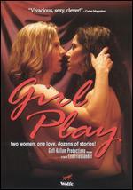 Girl Play - Lee Friedlander