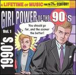 Girl Power of the 90's, Vol. 1
