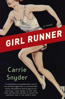 Girl Runner - Snyder, Carrie