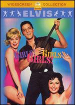 Girls! Girls! Girls! [Remastered] - Norman Taurog