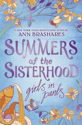 Girls in Pants - Brashares, Ann