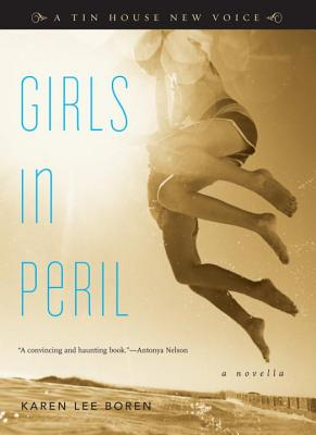 Girls in Peril - Boren, Karen Lee