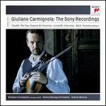 Giuliano Carmignola: The Complete Sony Recordings