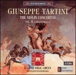 Giuseppe Tartini: The Violin Concertos, Vol. 11 (Stagion Bella)
