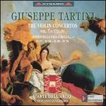Giuseppe Tartini: The Violin Concertos, Vol. 7
