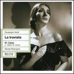 Giuseppe Verdi: La traviata - Cesare Valletti (vocals); Charles Morris (vocals); David Kelly (vocals); David Tree (vocals); Dermot Troy (vocals);...