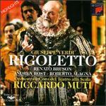 Giuseppe Verdi: Rigoletto Highlights - Andrea Rost (vocals); Antonella Trevisan (vocals); Antonio de Gobbi (vocals); Dimitri Kavrakos (vocals);...