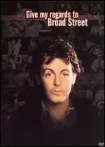Give My Regards to Broad Street - Peter Webb
