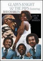 Gladys Knight and Ray Charles: Live at the Greek Theatre - Together