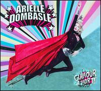 Glamour a Mort - Arielle Dombasle