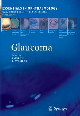 Glaucoma - Grehn, Franz (Editor)